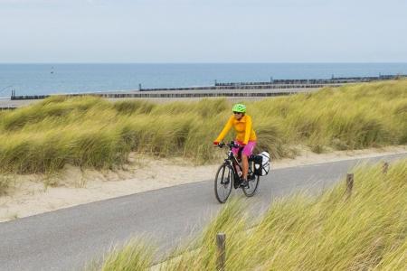 Wetter In Holland Am Meer